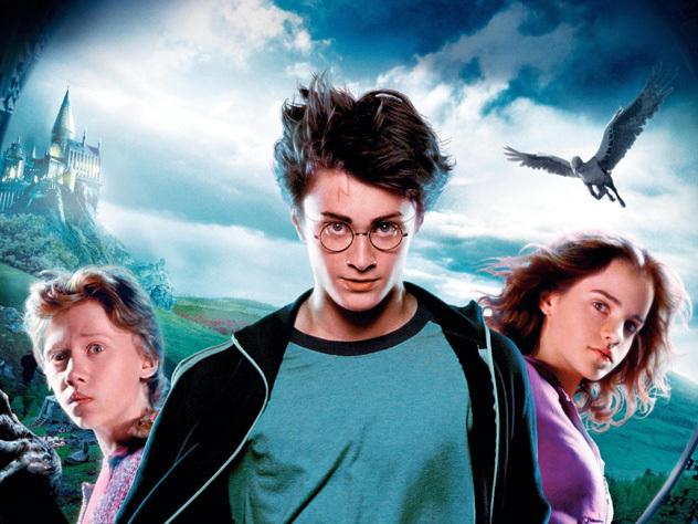 Кто сыграет Гарри Поттера в девятой части
