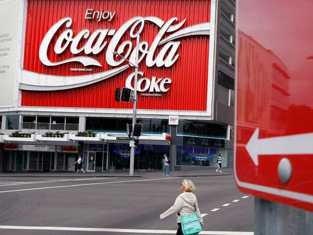 Во французском Марселе на заводе Coca-Cola обнаружили мешки с кокаином