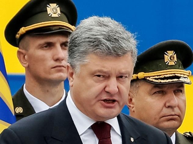 Киев признал потребность ввосстановлении отношений сМосквой