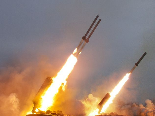 В России успешно провели испытания невидимой ядерной артиллерии