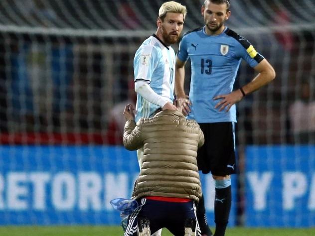 Месси пояснил, почему принял решение вернуться всборную Аргентины