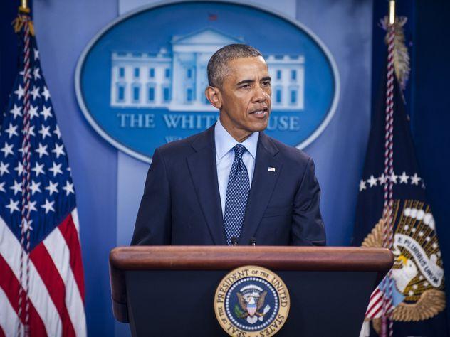 Обаму на G20 не встретили с красной ковровой дорожкой, а приняли с запасного входа