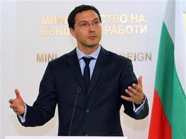 Болгария неподдержит отмену санкций против РФ - МИД