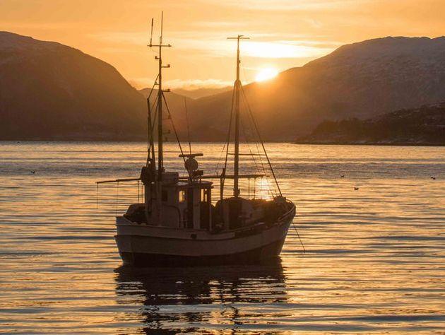 Скончался  2-ой  калининградец, пострадавший впроцессе  рыбалки вНорвегии