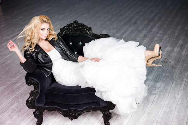 Экс-«ВИА Гра» Татьяна Котова сказала «Да!»