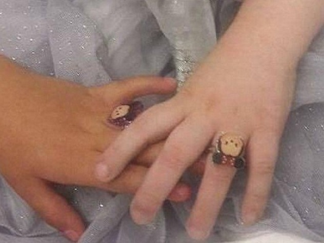 За пару часов досмерти 5-летнюю девочку выдали замуж вСША