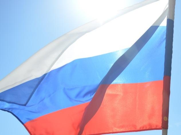 Белоруса с российским триколором могут наградить орденом Дружбы