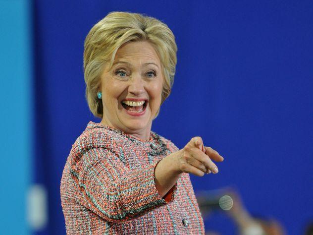 Американский судмедэксперт считает, что Хиллари могли отравить