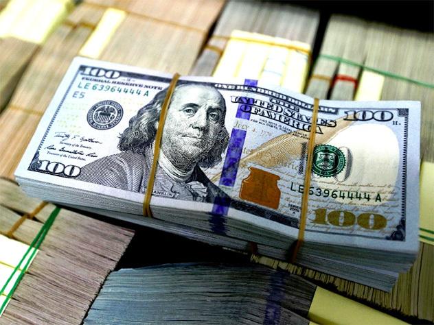 СКР уточнил сумму изъятых уполковника МВД Захарченко денежных средств