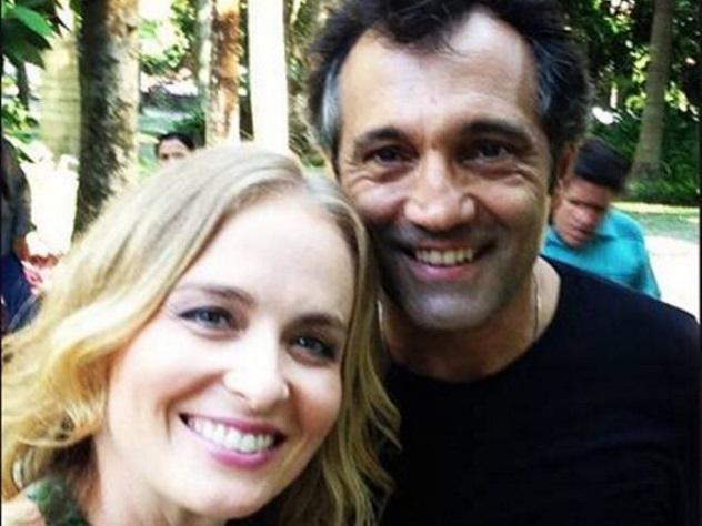 Звезда бразильских телесериалов потонул впроцессе съемок
