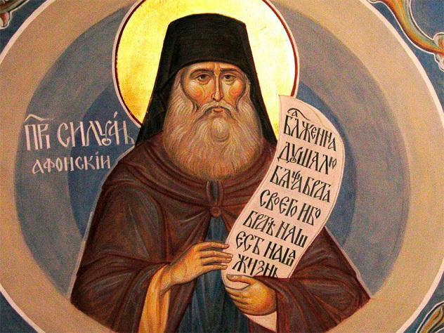 Мощи преподобного Силуана будут принесены в столицу Российской Федерации