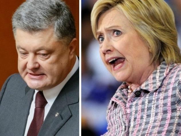 Порошенко: РФ заставила скитаться практически 2 млн украинцев
