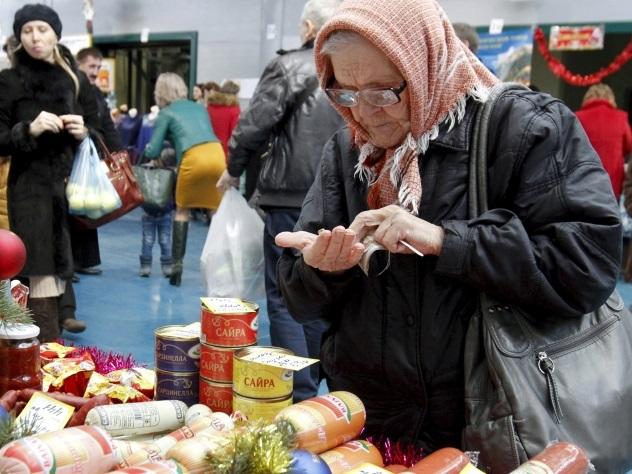 Число безработных в России продолжает расти