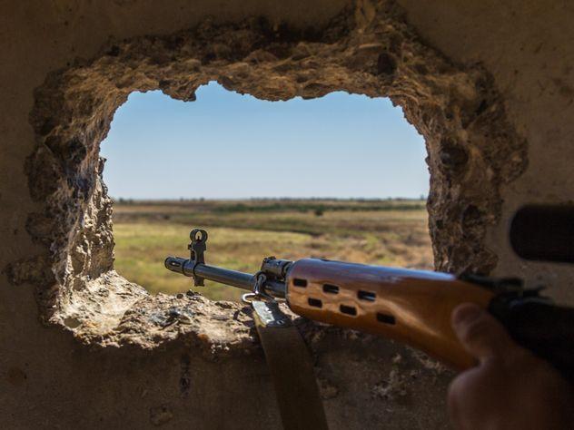 ИГИЛ, чтобы свести концы с концами, стало пускать на органы своих боевиков