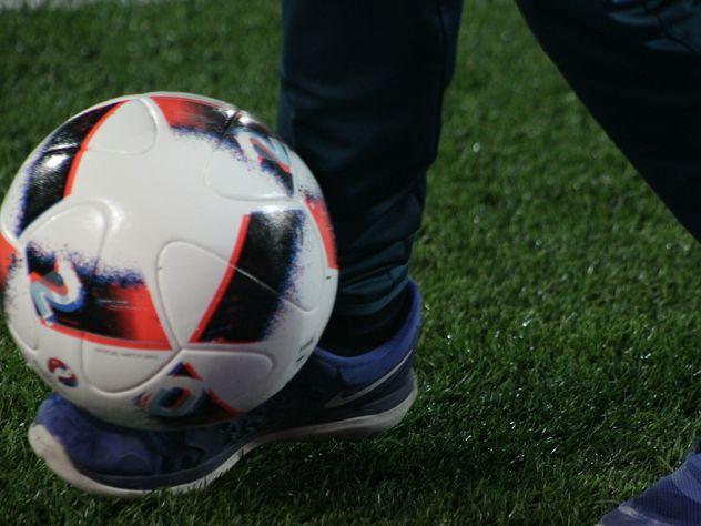 Молния убила футболиста впроцессе игры