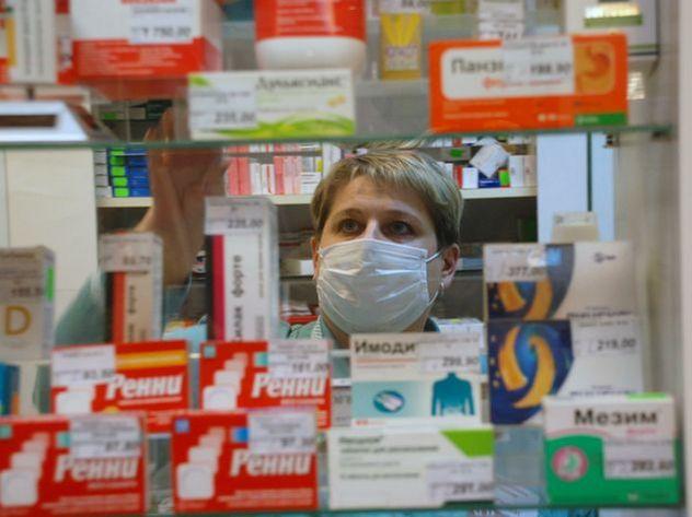 Вирус гриппа грозит человечеству