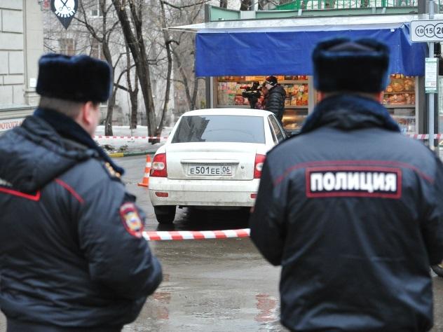 ВХабаровске изокна управления уголовного розыска выпал подозреваемый визнасиловании