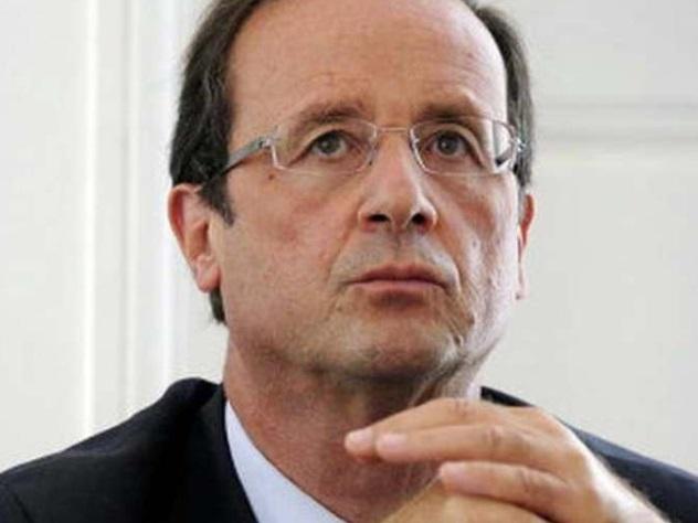 Олланд сократит расходы Франции насодержание бывших президентов страны