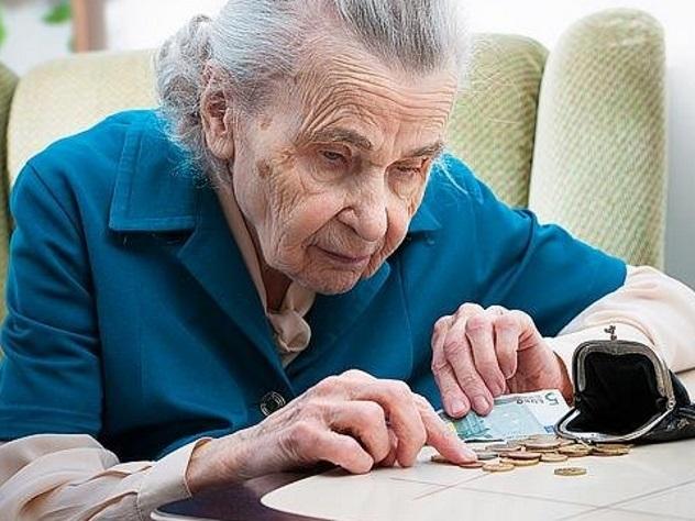 Пенсионные скопления заморозят еще нагод— министр финансов