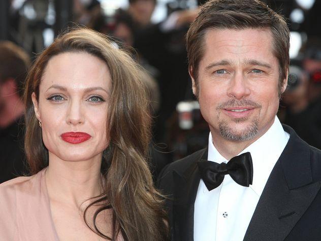 Анджелина Джоли унизила Брэда Питта насколько смогла
