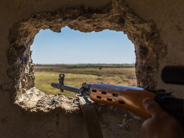 Агрессия США приведёт ктектоническим сдвигам наБлижнем Востоке— МИДРФ