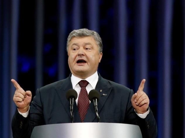 Депутат Рады предложил запретить заезд русских репортеров на Украинское государство