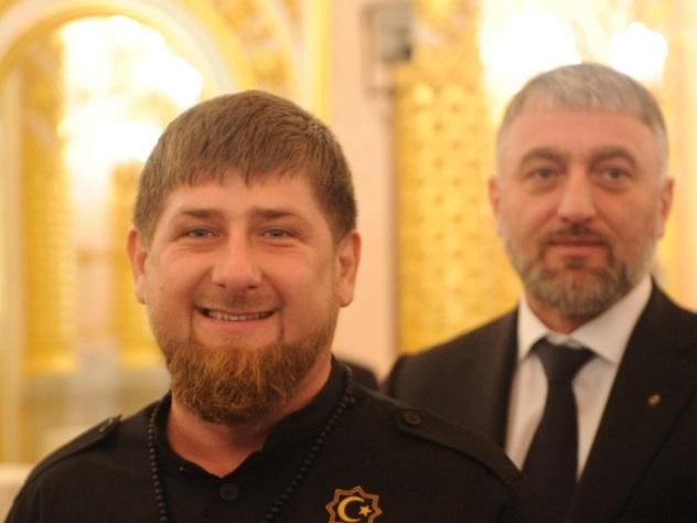Кадыров прокомментировал слухи о покушении