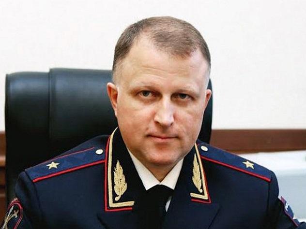 Коллеги полковника Захарченко оказались миллионерами