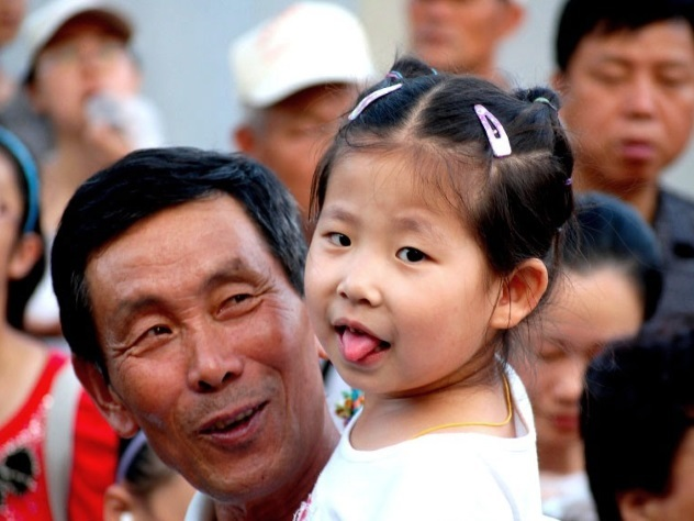 Китайцы доказали, что они потомки богов