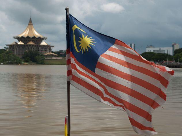В Малайзии арестовали туристов за неправильные трусы