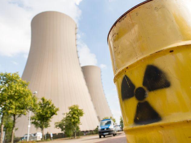 Санкции коснулись ядерной сферы иэнергетики— РФ иСША