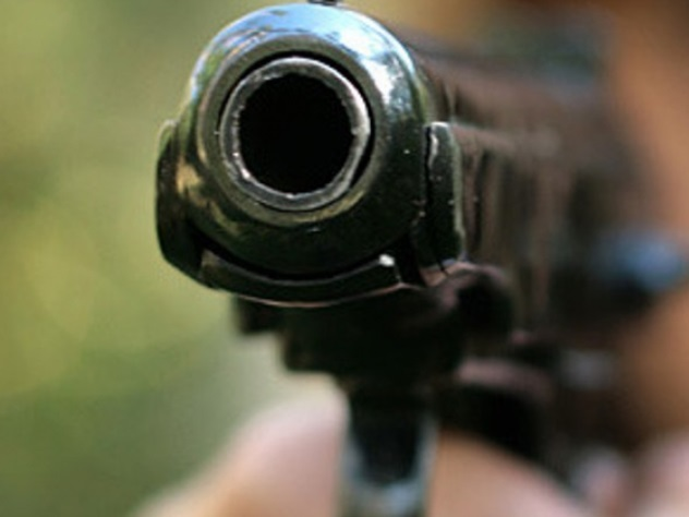 Мужчина застрелил двоих детей ипокончил ссобой вштате Орегон