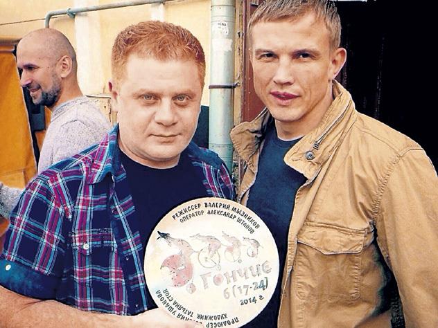 Андрей Семёнов: Меня засудили на глазах у Путина!