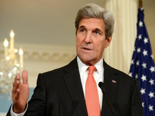 Керри: Российская Федерация должна ответить завоенные правонарушения вСирии