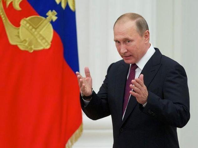 «Страхи»: Путин назвал причину негативного отношения Запада кнему