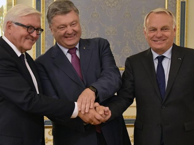 ВРаде приняли решение сделать группу повосстановлению финансовых связей сРоссией