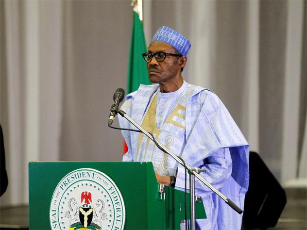 Супруга президента Нигерии выдвинула мужу политический ультиматум