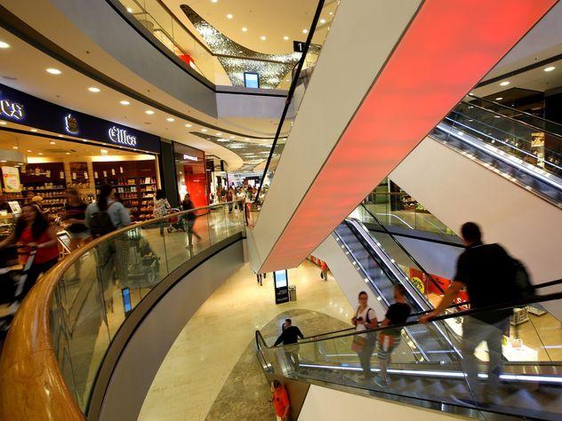 Ритейлеры хотят уменьшить время работы торговых центров— Минпромторг