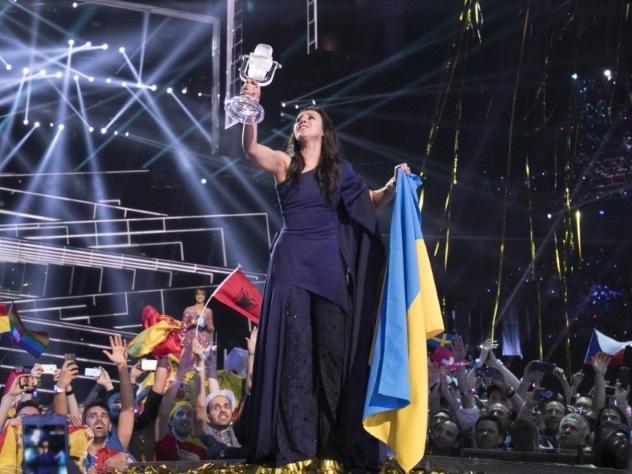 «Евровидение-2017» вгосударстве Украина может сорваться из-за Ватикана