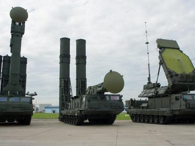 """США могут поменять стратегию вСирии из-за русской ПВО"""""""