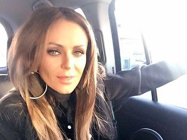 Юлия Началова рассказала о разрыве с хоккеистом Александром Фроловым