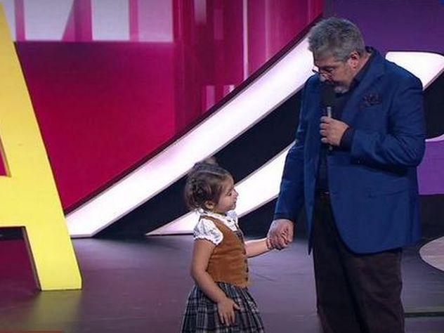 Говорящая на семи языках 4-летняя полиглотка из Москвы стала сенсацией