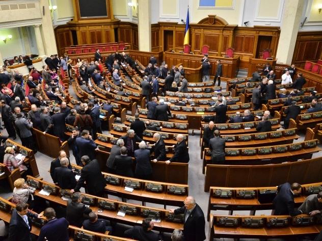 Парубий объявил, что Украина защищает Европу от русской вооруженной агрессии