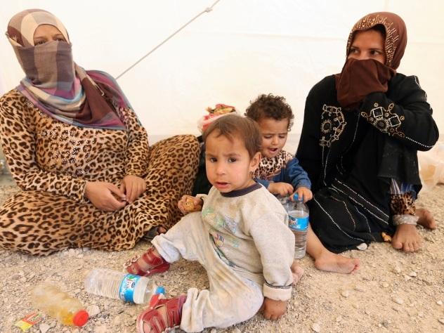 Исламские террористы изэкстремистской группировки атаковали правительственные здания насевере Ирака