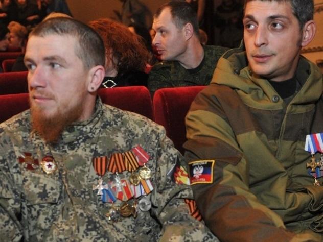 Командир «Сомали» ответил на слухи о побеге из ДНР