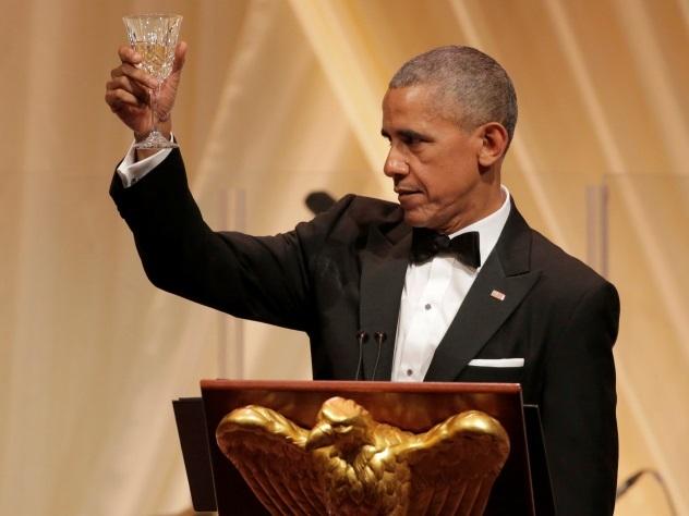 Чем займется Обама после ухода с поста президента