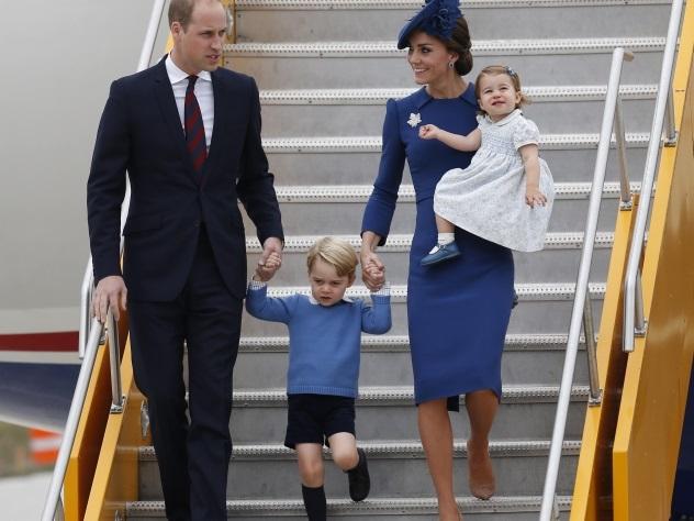 Кейт Миддлтон придумала имя для своего 3-го ребенка