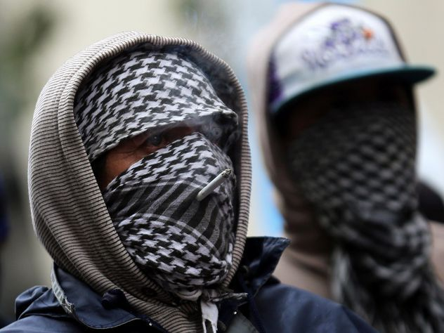 «ИГ» взяло насебя ответственность занападение вНижнем Новгороде