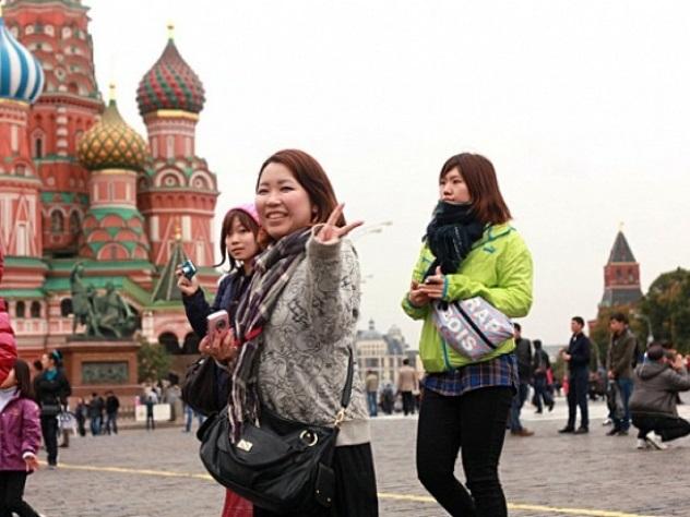 Китайцы станут к 2050г вторым почисленности народом вРФ