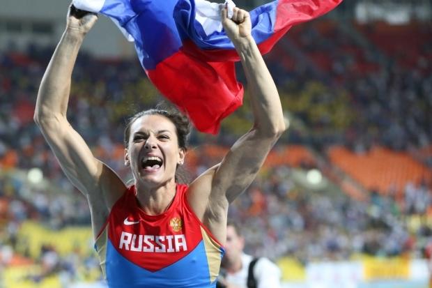 Русские легкоатлеты получат компенсацию занеучастие вОлимпиаде
